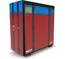 NZXT computer case H700 PUBG Edition CA-H700B-PG