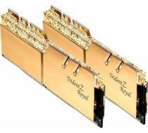 Pamięć G.Skill Trident Z Royal, DDR4, 16GB,3000MHz, CL16 (F4-3000C16D-16GTRG)