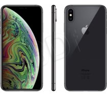 "Smartfon Apple iPhone XS Max (6,5""; 2688x1242; 64GB; 4GB; DualSIM Space Grey) MT502CN/A"