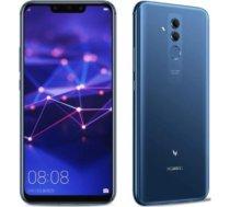 MOBILE PHONE MATE 20 LITE/64GB BLUE 51092RKP HUAWEI