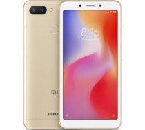 Xiaomi Redmi 6 32GB Gold BAL 19007 BAL