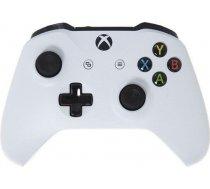 Gamepad Microsoft Xbox One Wireless Controller biały (TF5-00004)