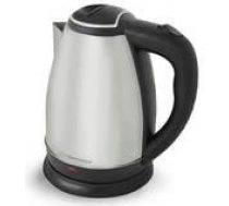 Esperanza EKK004S Electric Kettle TUGELA 1,8 L, SILVER unpolished EKK004I - 5901299915066