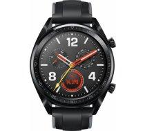 Smartwatch Huawei Watch GT Sport Black 55023259