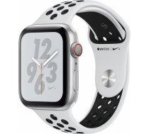 Smartwatch Apple Watch Nike+ Series 4 (MTXK2FD/A)