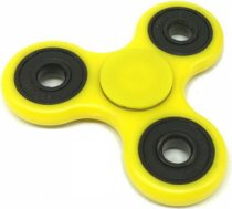 N/A Fidget Spinner Normal Yellow