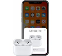 Headset APPLE AirPods Pro with Wireless Charging Case MWP22ZM/A