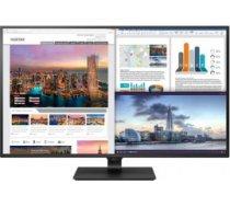 Lg Electronics Monitor 43 43UD79-B IPS 4K UHD 5ms