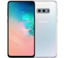 Samsung Galaxy S10e 128GB Dual Sim SM-G970F/DS Prism White SM-G970F/DS128GBWHT