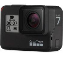 Gopro HERO 7 Black Bundle sporta kamera