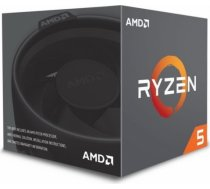 AMD Ryzen 5 2600X YD260XBCAFBOX procesors