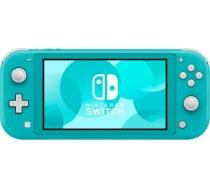 Nintendo Switch Lite Turquoise spēļu konsole SWITCH LITE TURQUOISE SPĒĻU KONSOLE
