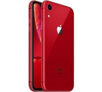 MOBILE PHONE IPHONE XR 64GB/(PRODUCT)RED MRY62 APPLE