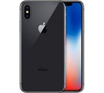 MOBILE PHONE IPHONE X 64GB/SPACE GRAY MQAC2QL/A APPLE