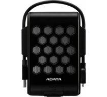Adata DashDrive Durable HD720 2TB 2.5'' USB3.0 Black AHD720-2TU31-CBK
