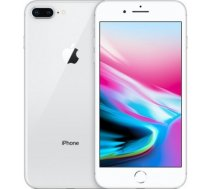 Apple iPhone 8 Plus 128GB Silver MX252PM/A