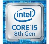 Intel Core i5-8400 CM8068403358811SR3QT procesors