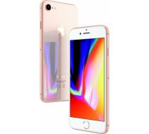 Apple iPhone 8 128GB Gold mobilais telefons