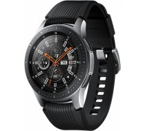 Samsung Galaxy Watch 46mm R800 Silver viedā aproce SM-R800NZSASEB GALAXY WATCH 46MM R800 SILVER VIEDĀ APROCE SM-R800NZSASEB