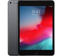 Apple iPad Mini 5 Wi-Fi+Cellular 64GB Space Gray MUX52HC/ A planšetdators MUX52HC/ A IPAD MINI 5 WI-FI+CELLULAR 64GB SPACE GRAY MUX52HC/ A  MUX52HC/