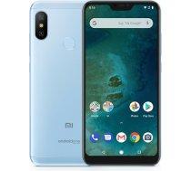 Xiaomi Mi A2 Lite Dual 3+32GB blue T-MLX27756