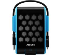 Adata DashDrive Durable HD720 2TB 2.5'' USB3.0 Blue AHD720-2TU31-CBL