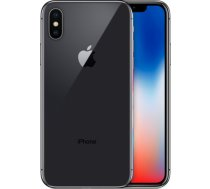 Apple iPhone X 64GB - Space Grey MQAC2QN/A