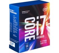 Procesor Intel Core i7-7700K i7-7700K BX80677I77700K 953655 (4200 MHz (min); 4500 MHz (max); LG