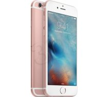 "Smartfon Apple iPhone 6S 16GB Rose Gold (4,7""; 1334x750; 16GB; 2GB Rose Gold; Remade/Odnowiony) RM-IP6S-16/PK"