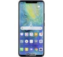 HUAWEI Mate20 Pro Dual-SIM midnight blue 51092WYY