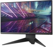 """Dell AW2518HF 24.5"""" LCD 16:9 monitors 210-AMOP AW2518HF 24.5"""" LCD 16:9  210-AMOP"""