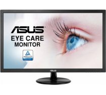 "Asus VP228DE 21.5"" TN LED 16:9 monitors UPASU22LSVP228D VP228DE 21.5"" TN LED 16:9  UPASU22LSVP228D"