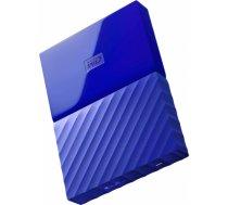 WD External Hard drive WESTERN DIGITAL 3TB WDBYFT0030BBL-WESN