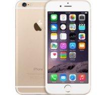 Apple Iphone 6 128 GB Gold Ir uz vietas Mobilie telefoni IPHONE6G128GB