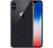 Apple iPhone X 256GB SPACE GREY MQAF2B/A