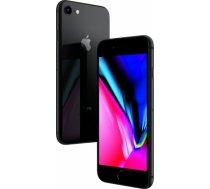 Apple iPhone 8 128GB Space Grey mobilais telefons