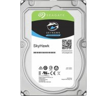 Seagate SkyHawk 3TB 5900RPM SATAIII 256MB ST3000VX009 cietais disks HDD