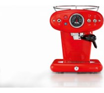 Illy X1 Rosso 60249 T-MLX12228