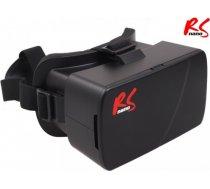 "Maclean Google Glasses 3D VR Nano RS510 for smartphones 3.5 - 6 """