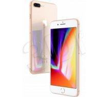 """Smartfon Apple iPhone 8 Plus (5,5""""; FullHD 1920x1080; 64GB; 3GB; kolor złoty ) MQ8N2RM/A"""