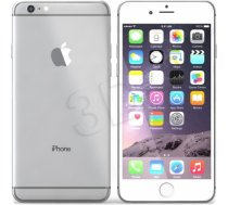 Apple iPhone 6 Plus 16GB Silver (REMADE) 2Y RM-IP6P-16/SR