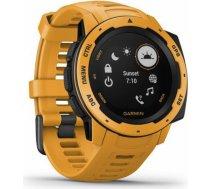 Garmin Instinct GPS, sunburst 010-02064-03