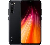 Xiaomi Redmi Note 8 32GB Black mobilais telefons