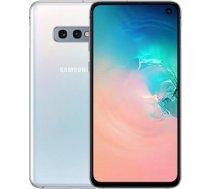 MOBILE PHONE GALAXY S10E 128GB/WHITE SM-G970FZWD SAMSUNG