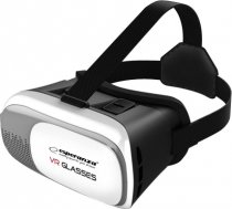 Esperanza EMV300 GLASSES 3D VR VIRTUAL REALITY 360 degress for smartphones 3.5' EMV300 - 5901299926406
