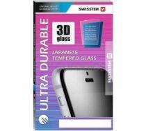 Swissten iPhone XR Full face Full glue Black SW-JAP-T-3D-IPHXR-BK