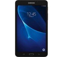 """Samsung Galaxy Tab A 7"""" 8GB SM-T280 Black planšetdators SM-T280 GALAXY TAB A 7"""" 8GB SM-T280 BLACK  SM-T280"""