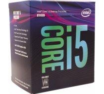 Intel Core i5-8500 BX80684I58500 procesors