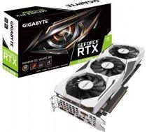 Gigabyte Graphic card GeForce RTX 2070 SUPER GAMING OC WHITE 8GB 256bit GDDR6 3DP/HDMI GV-N207SGAMINGOC WHITE-8GC