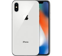 Apple iPhone X 64GB SILVER MQAD2B/A